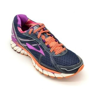 Brooks Women's Adrenaline GTS Running Shoes Size 8